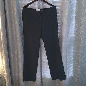 Make offer! Calvin Klein Gray Dress Pant size 12